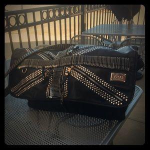 Dolce & Gabbana Weekender Bag